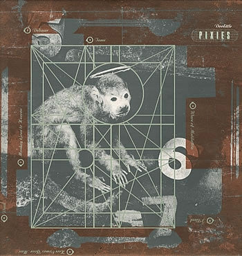 Pixies - Doolittle-Vinyl LP-South