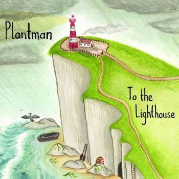Plantman - To The Lighthouse-CD-South