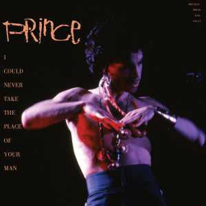 "Prince - I Could Never Take The Place Of Your Man-12""-South"