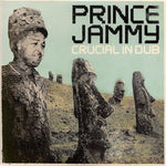 Prince Jammy - Crucial In Dub-Vinyl LP-South