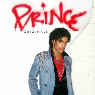 Prince - Originals-LP-South