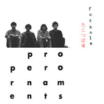 Proper Ornaments - Foxhole-CD-South