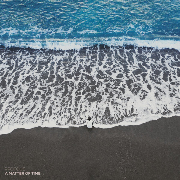 Protoje - A Matter Of Time-LP-South