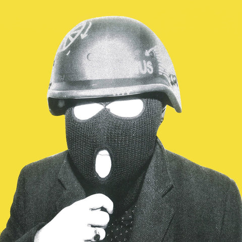 "Protomartyr - Consolation EP-12""-South"