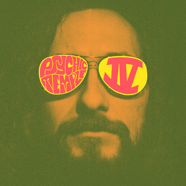 Psychic Temple - IV-LP-South
