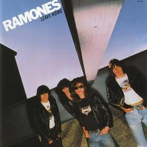 Ramones - Leave Home LP-Vinyl LP-South