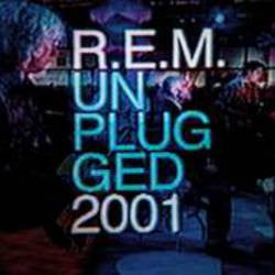 REM - Unplugged 2001-Vinyl LP-South