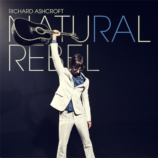 Richard Ashcroft - Natural Rebel-LP-South
