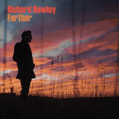 Richard Hawley - Further-LP-South