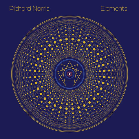 Richard Norris - Elements
