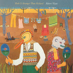 Robert Wyatt - Ruth Is Stranger Than Richard-LP-South