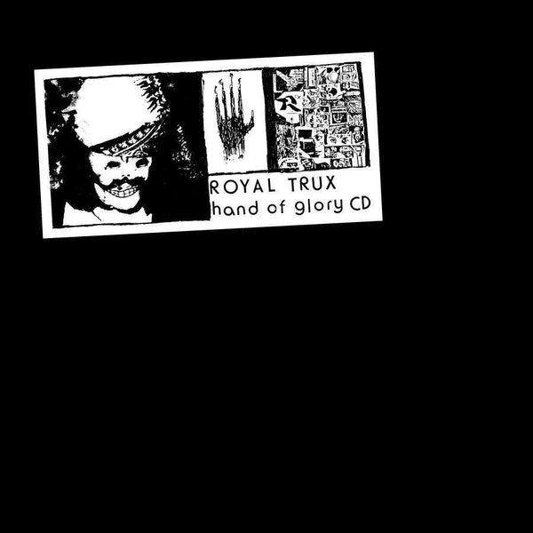 Royal Trux - Hand Of Glory-LP-South