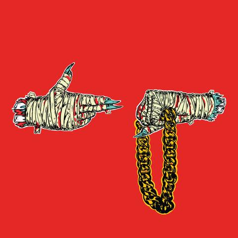 Run The Jewels - 2-CD-South