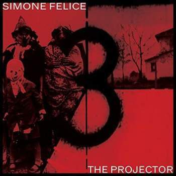 Simone Felice - The Projector-LP-South