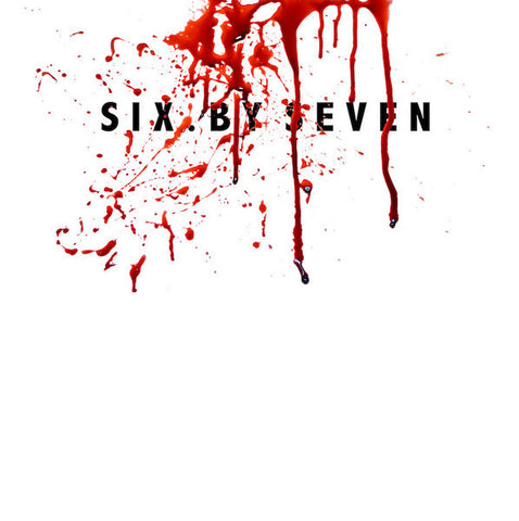 Six By Seven - Six By Seven-LP-South