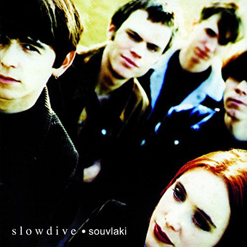 Slowdive - Souvlaki-LP-South