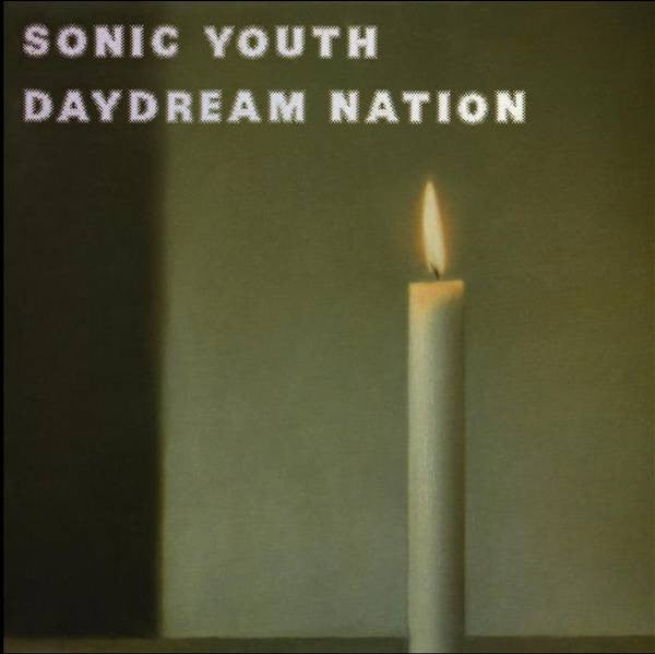 Sonic Youth - Daydream Nation-Vinyl LP-South