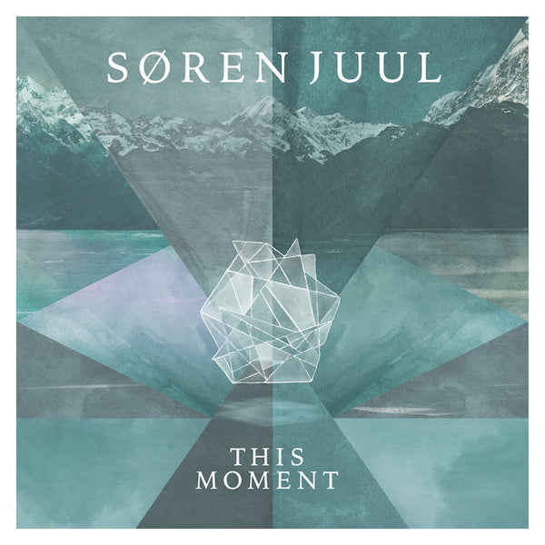 Soren Juul - This Moment-LP-South