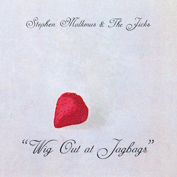 Stephen Malkmus & The Jicks - Wig Out at Jagbags LP-Vinyl LP-South