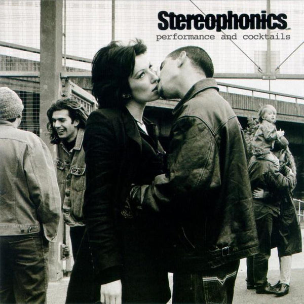 Stereophonics - Performance And Cocktails-LP-South