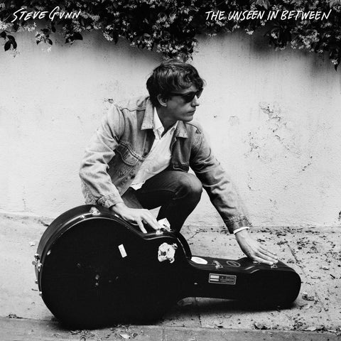Steve Gunn - The Unseen In Between-LP-South