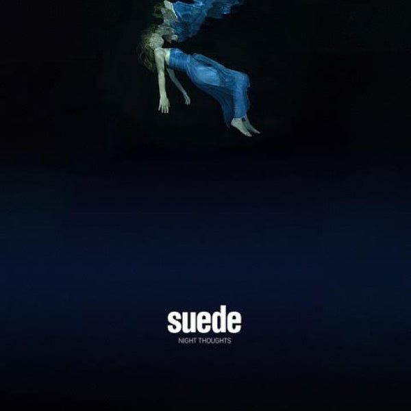 Suede - Night Thoughts-CD-South