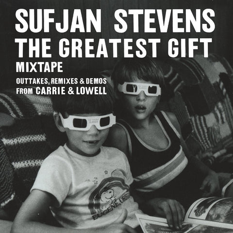 Sufjan Stevens - The Greatest Gift-LP-South