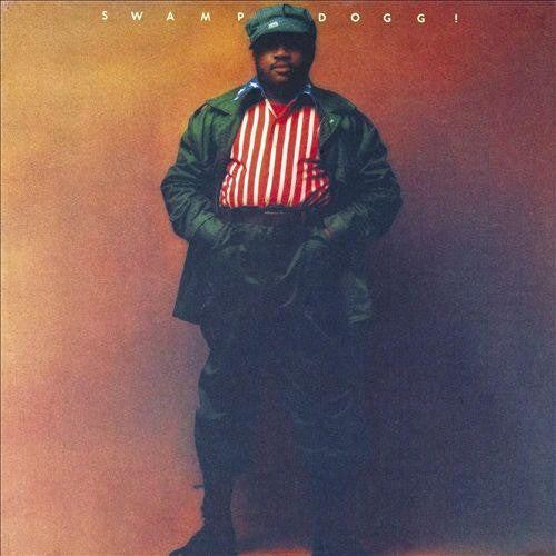 Swamp Dogg - Cuffed, Collared & Tagged-CD-South