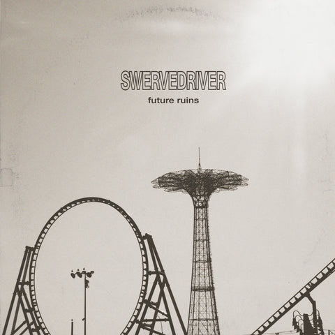 Swervedriver - Future Ruins-LP-South