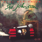 Syl Johnson - Total Explosion-Vinyl LP-South