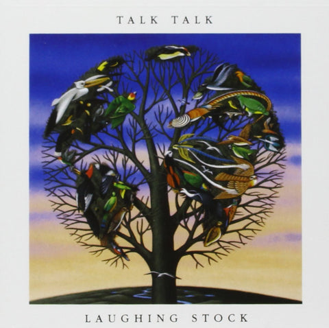 Talk Talk - Laughing Stock-LP-South