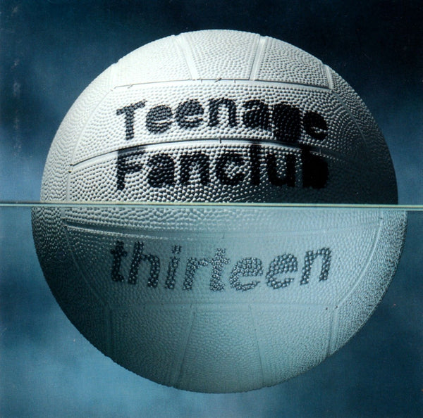 Teenage Fanclub - Thirteen-LP-South