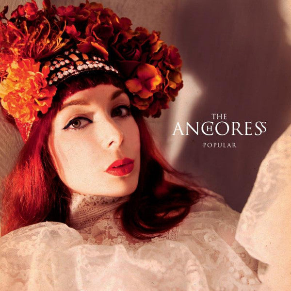"The Anchoress - Popular-7""-South"