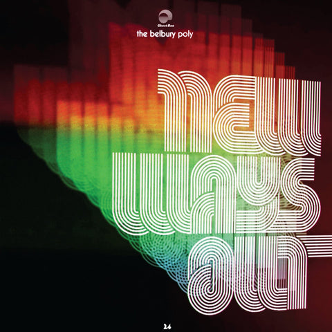 The Belbury Poly - New Ways Out-LP-South