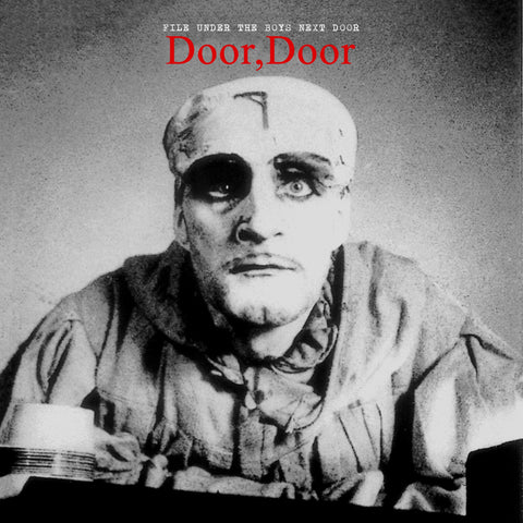 The Boys Next Door - Door Door