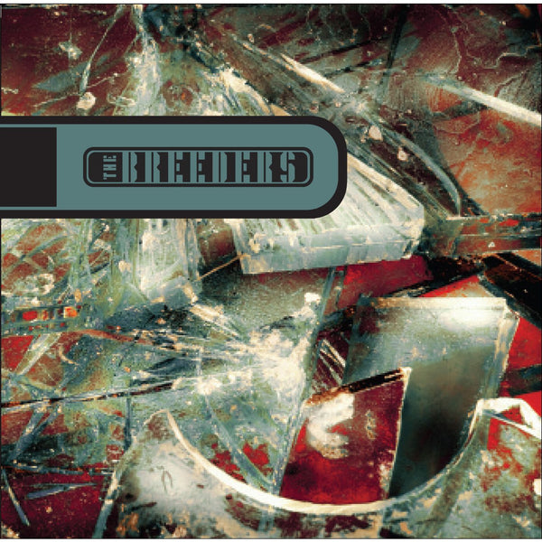 The Breeders - Mountain Battles-LP-South
