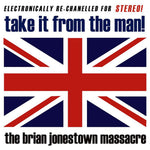 The Brian Jonestown Massacre - Take It From The Man-LP-South