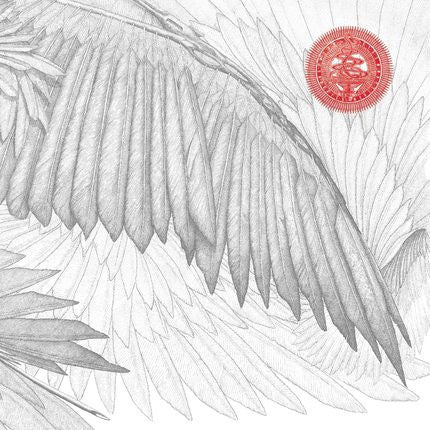 The Bug - Angels & Devils-CD-South