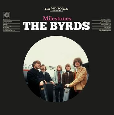 The Byrds - Milestones-LP-South