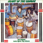 The Congos - Heart of The Congos-Vinyl LP-South