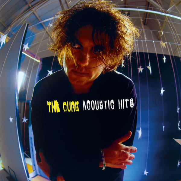 The Cure - Acoustic Hits-LP-South