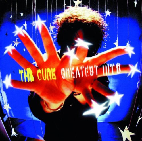 The Cure - Greatest Hits-LP-South