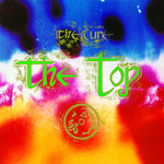 The Cure - The Top-LP-South