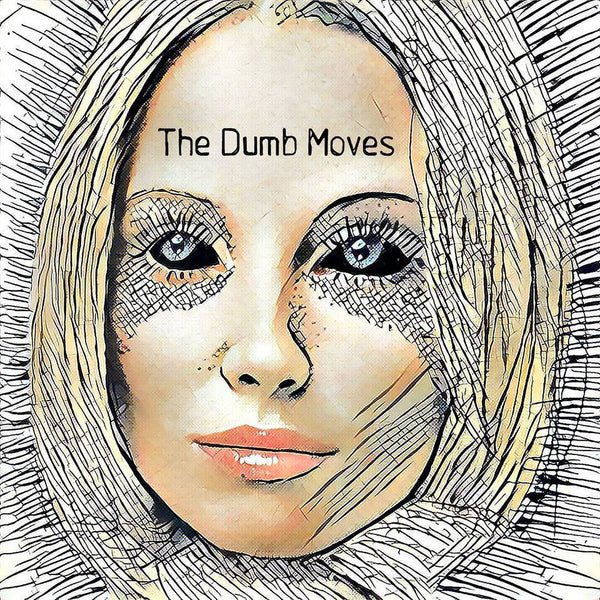 The Dumb Moves - The Dumb Moves-CD-South