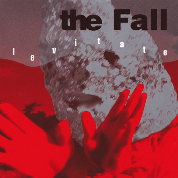 The Fall - Levitate-LP-South