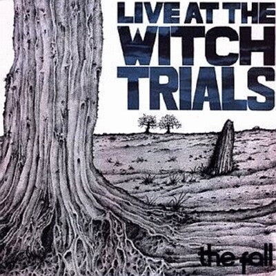 The Fall - Live At The Witch Trials-Vinyl LP-South