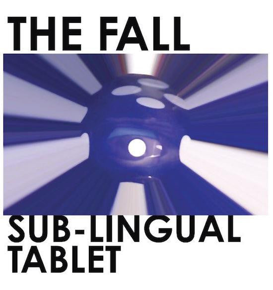The Fall - Sub-Lingual Tablet-CD-South