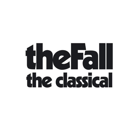 The Fall - The Classical-LP-South