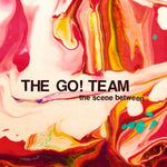 The Go! Team - The Scene Between-CD-South
