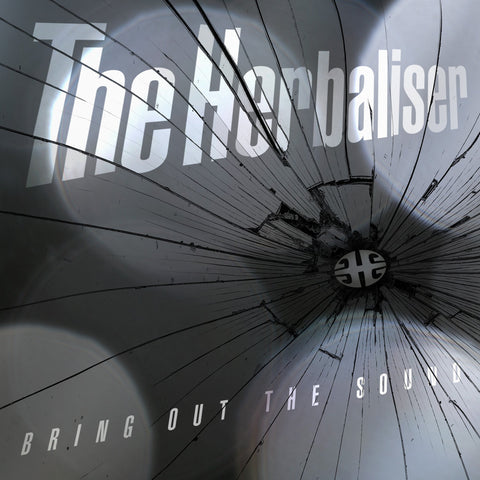 The Herbaliser - Bring Out The Sound-LP-South